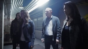 Marvel's Agents of S.H.I.E.L.D. Season 5 : Orientation, Part One
