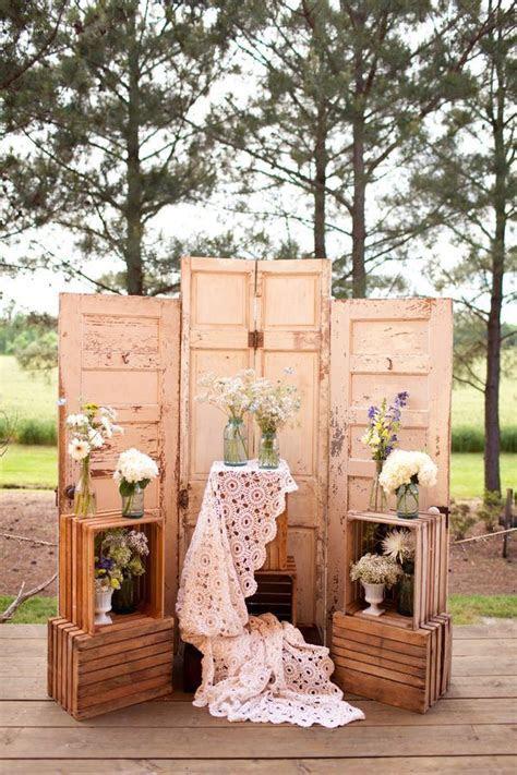 Best 25  Old doors wedding ideas on Pinterest   Outdoor