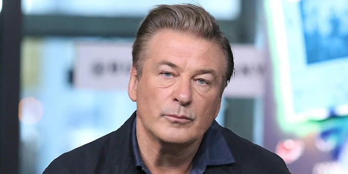 New Details Of Alec Baldwin On-Set Shooting Outlined In Legal Report