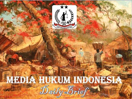 MEDIA HUKUM INDONESIA
