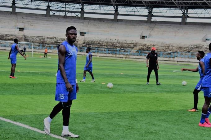 KMC FC KUSHUKA TENA DIMBANI DHIDI YA BIASHARA KESHO