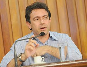 Márcio Astrini