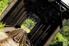Manek Urai: Bridge 2 by Syed Azidi AlBukhary