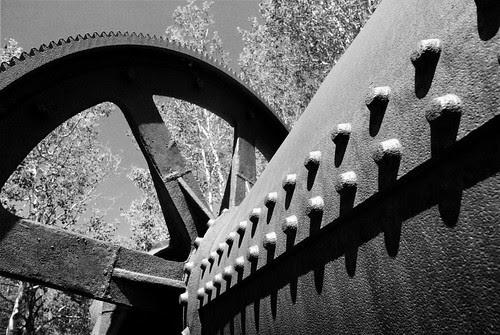 Ball Mill by dcclark