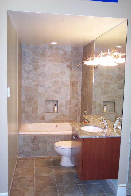 Efficient Designs of Small Narrow Bathroom Ideas | Home ...