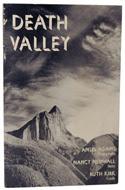 Death Valley by Ansel Adams
