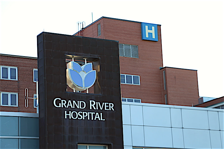 Grand River Hospital: 136 staff, physicians not vaccinated against COVID-19, placed on unpaid leave