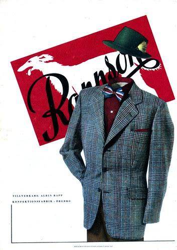 Ronnson's Menswear