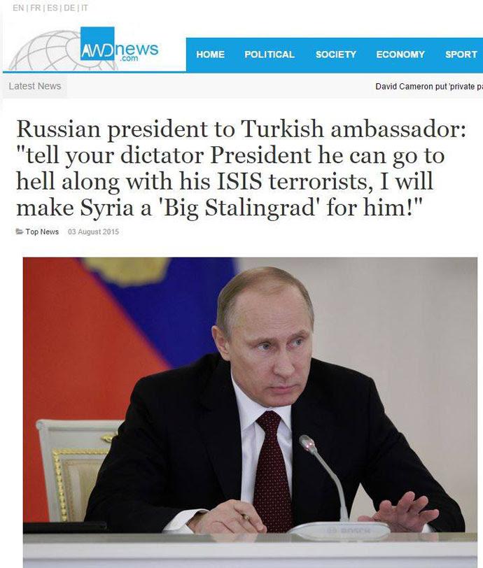 Οἱ «εἰδικοί» τουρκο-μπουρδολόγοι κατὰ Ἐρντογὰν μὲ μοχλὸ τὸν ...Ποῦτιν!!!4