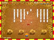 Jogar Chicken invaders Jogos