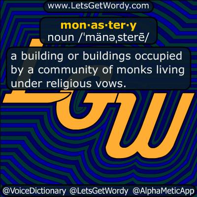 monastery 01/23/2016 GFX Definition