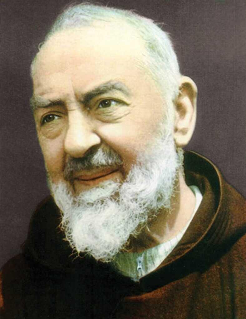Phép lạ của Thánh Padre Pio