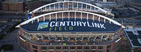 Contact Us   CenturyLink Field :CenturyLink Field
