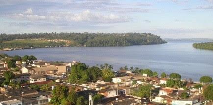 Altamira (PA) (Foto: Divulgação/ Prefeitura)
