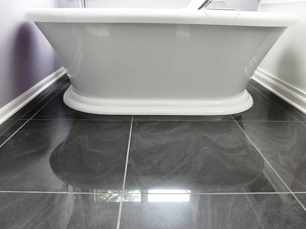 Bathroom Floor Molding: 12 Modern Decisions. - Interior ...