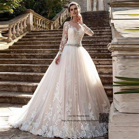 Aliexpress.com : Buy Arabic Wedding Dresses Turkey Vestido