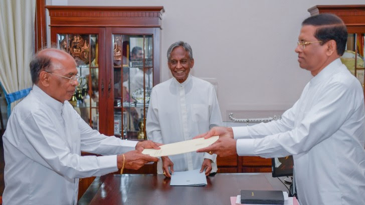 Muthu Sivalingam appointed Primary Industries Deputy Minister