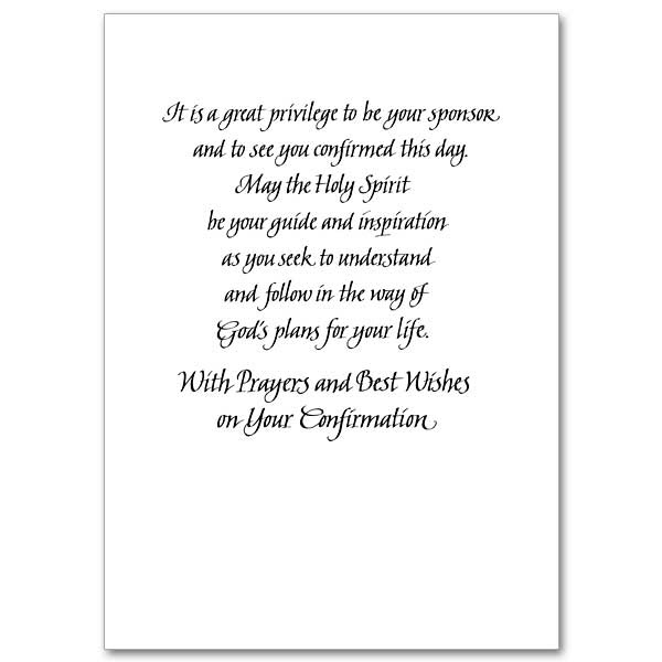 Catholic Confirmation Quotes From The Bible: Christmas Greetings Message Catholic