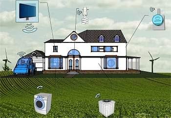 Brasil estuda adoção de redes de energia elétrica inteligentes
