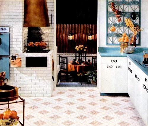 Kitchen (1960)
