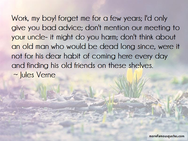 Forget The Old Friends Quotes Top 14 Quotes About Forget The Old