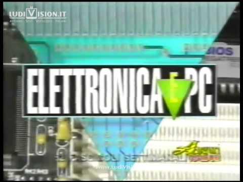 Elettronica e PC - Jackson Libri (1994)