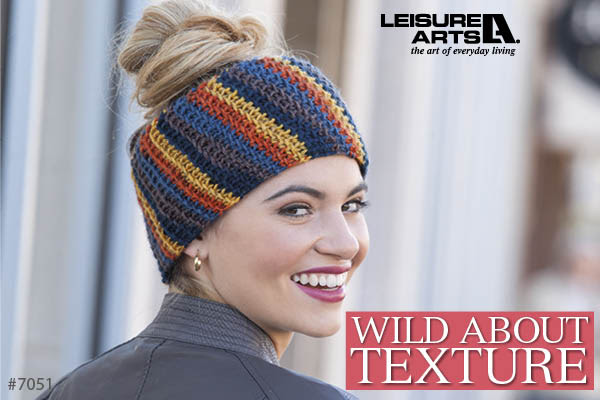 Buy Wild About Texture