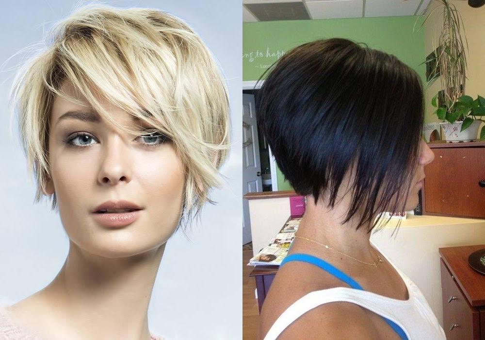 i migliori tagli di capelli corti 2016 - Tagli capelli corti donna 2016 foto 85 idee come pettinare