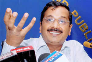 Aap ki sarkar 100 Days — At odds with Centre, police & media, CM hits out