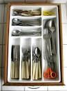 Kitchen Design Idea: kitchen drawers
