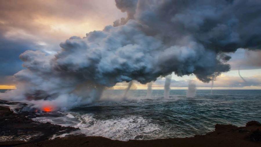 Ηφαίστειο Kīlauea, Χαβάη