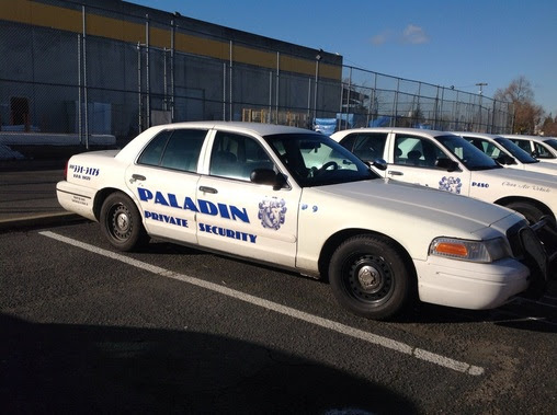Image result for paladin security california