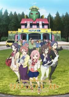 Sakura Quest Myanimelist