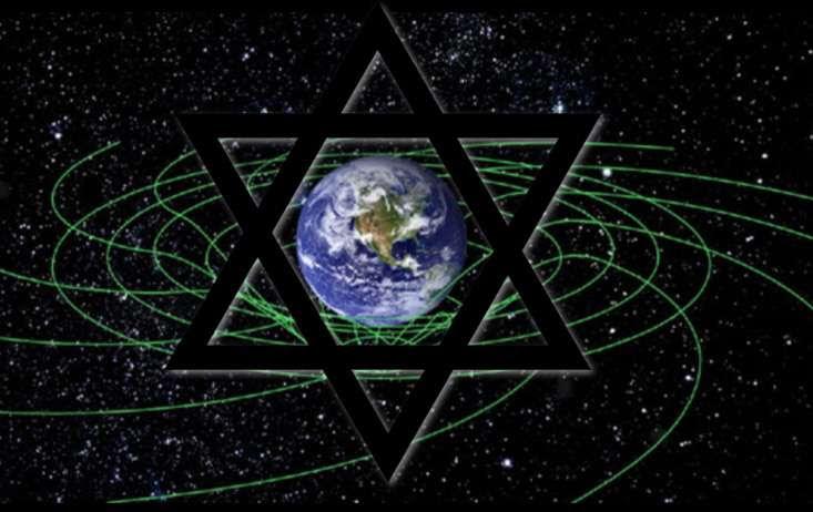 Евреи, действуя по своему Талмуду, готовы уничтожить весь мир, вместе с собой