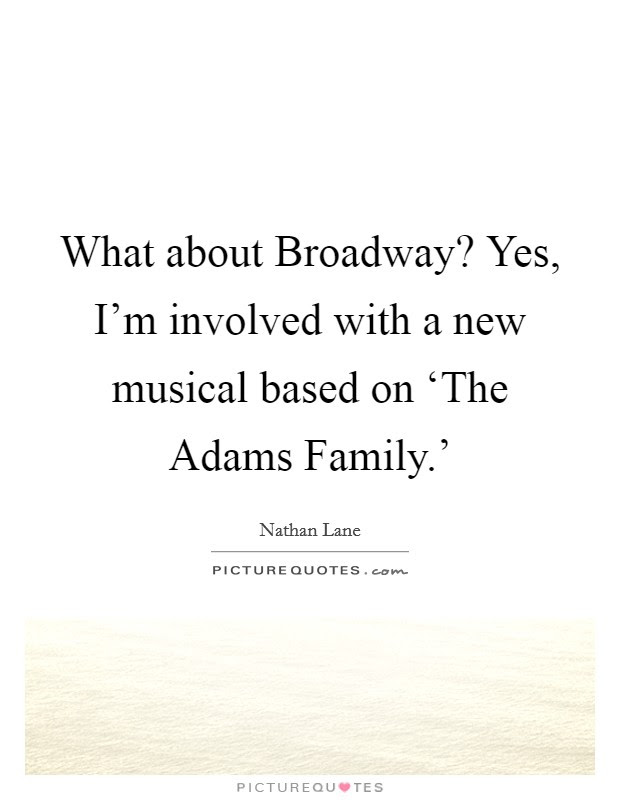 Broadway Quotes Broadway Sayings Broadway Picture Quotes Page 5