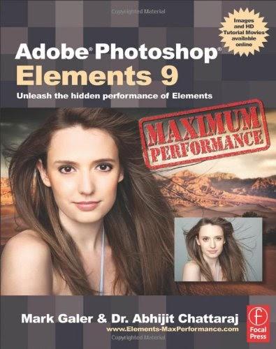 [PDF] Adobe Photoshop Elements 9: Maximum Performance: Unleash the hidden performance of Elements Free Download