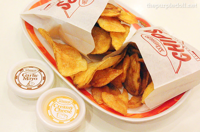 Chips and Dips Large P58