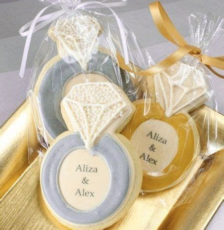Best 25  Engagement party favors ideas on Pinterest