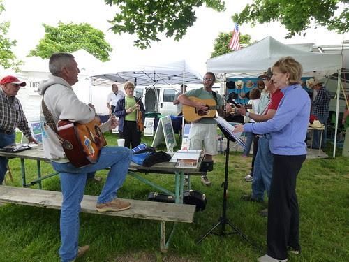 Bluegrass Festival, Gettysburg