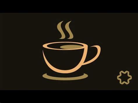 cafe coffee shop logo design tutorial drink logo design