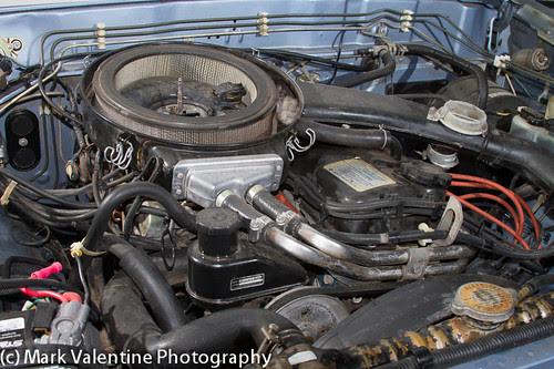 84 Datsun 720 Thermostat-1