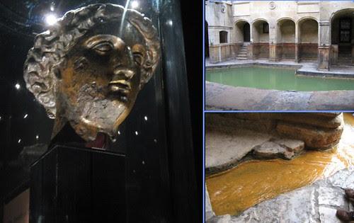 70-Bath Minerva