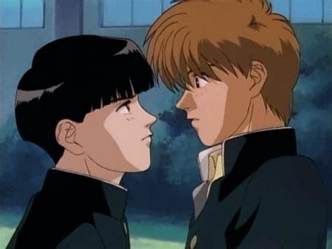 anime  gif image boys aesthetic anime anime