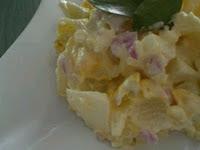 Potato Salad by Murnie