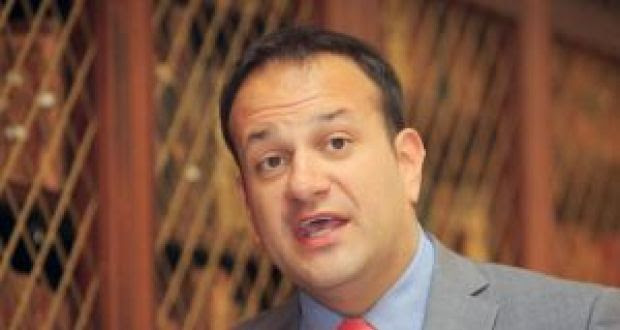 Minister for Health Leo Varadkar has admitted that Fine Gael may not emerge from the election as the largest party.