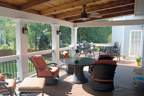 WendyCity 365: Deck and Patio Lighting Ideas that Add Livability