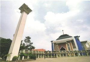 6 Rekomendasi Wisata Religi Islam di Bandung oleh - wisatabandung.online