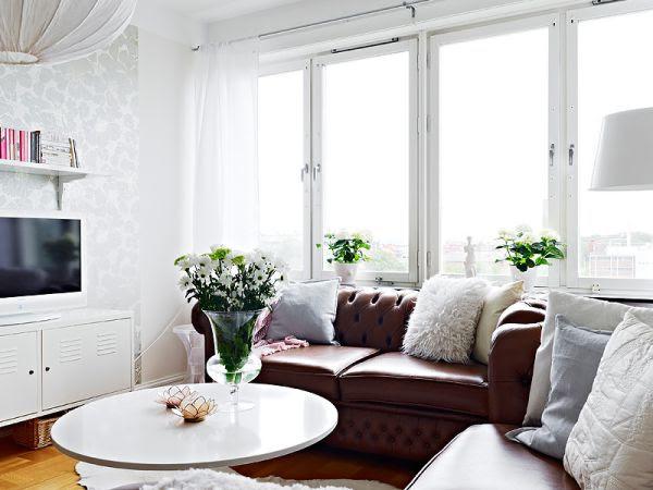 Cozy 1934 studio apartment in Gothenburg