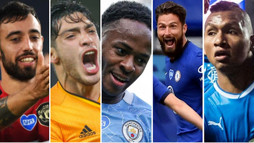 Avatar of Champions League-Europa League return: Man City, Chelsea, Man Utd, Rangers & Wolves in action