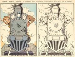 roudoudou train 7